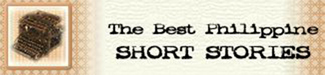 The Best Philippine Short Stories Index